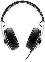 Sennheiser Momentum2 Around-Ear i Black Headphones