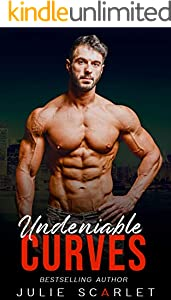 Undeniable Curves (Alphas and Their Curvy Girls Series Book 1) (English Edition)