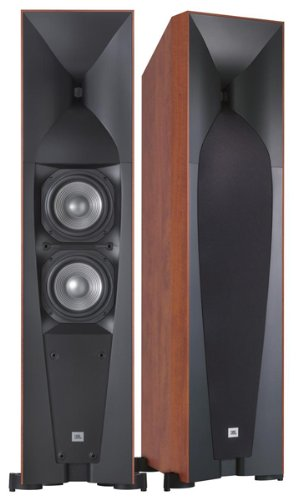 JBL STUDIO 580CH/ペア 2×16.5cm 2way Floorstanding Speaker