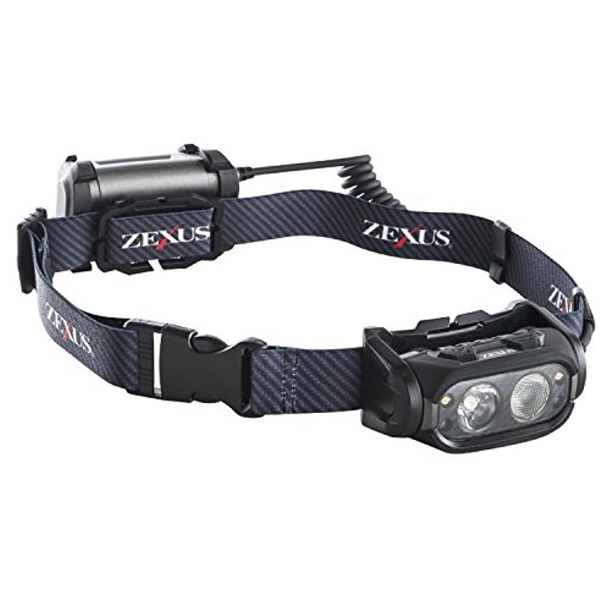 コンサルタントレビュー富冨士灯器 ゼクサス LEDライト ZX-S700 ブーストモデル