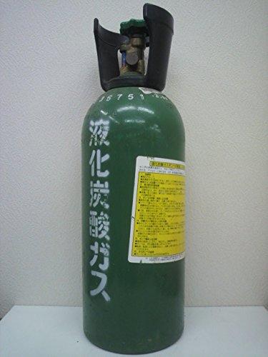 アサヒ 樽生ビール専用炭酸ガスボンベ (ミドボン) 5kg