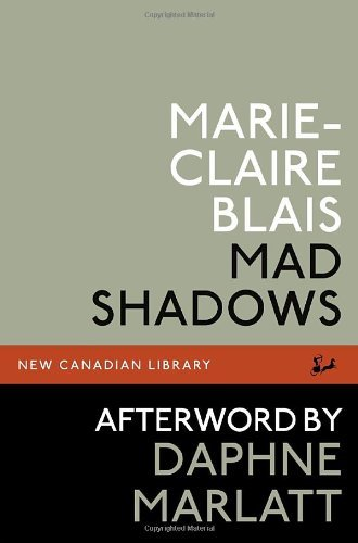 Mad Shadows (New Canadian Library (Paperback))