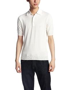 Polo Sweater 1118-106-0154: White