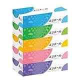 大王製紙 エリエールティシュー 業務用パック 180組×60箱 713361/63502824