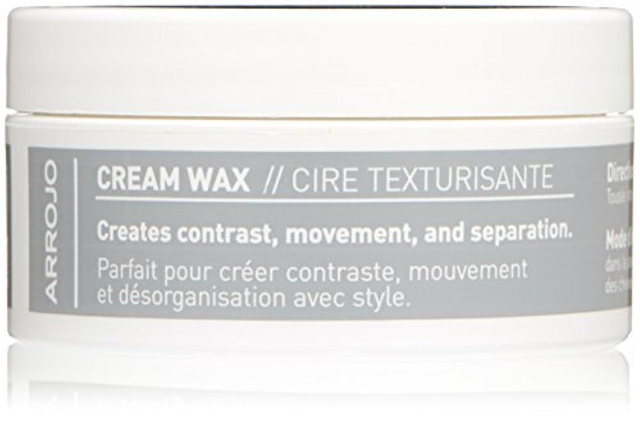 シプリーブロッサムイブARROJO Cream Wax 1.7 Fl Oz [並行輸入品]