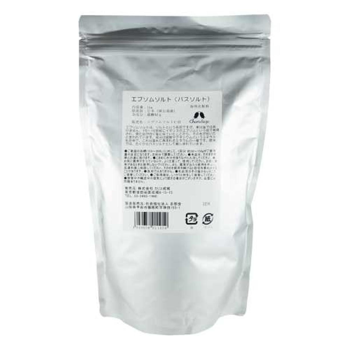 強制的アサークロニクルエプソムソルト 1kg