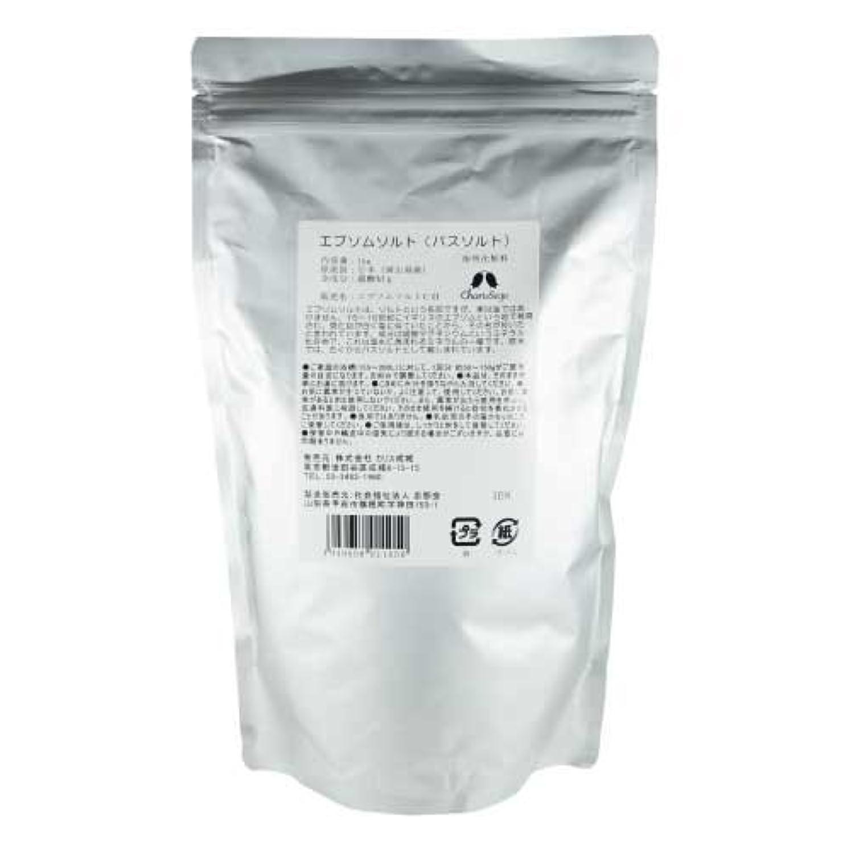 エプソムソルト 1kg