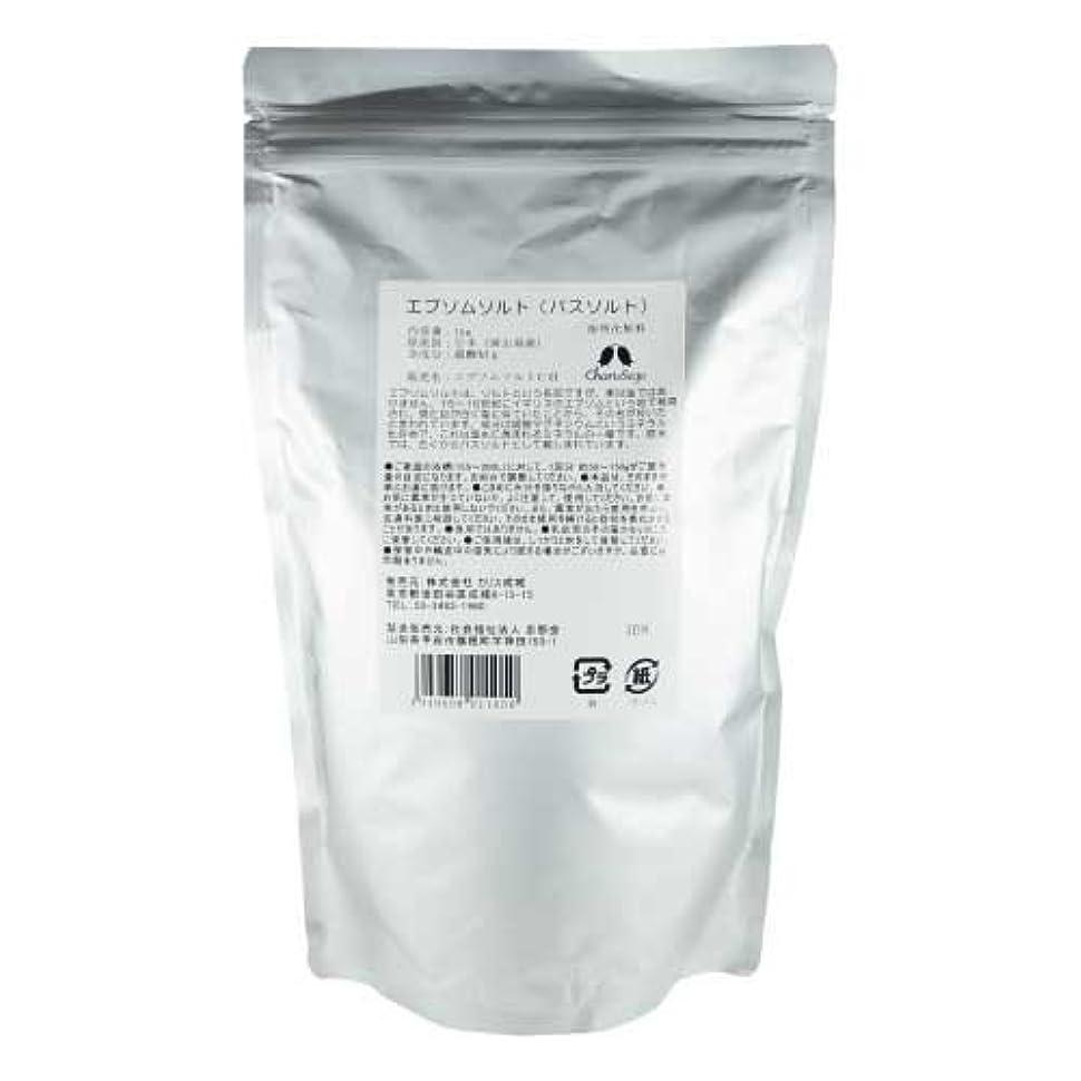 実施するコア甲虫エプソムソルト 1kg