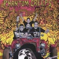 Phantom Creeps [並行輸入品]