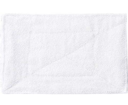 コンドル (雑巾)カラー雑巾 白 10枚入り