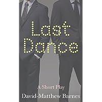 Last Dance (English Edition)
