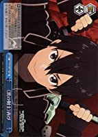 ヴァイスシュヴァルツ / 《WS》《黒の剣士》再び 【CR】 / 劇場版 ソードアート・オンライン -オーディナル・スケール- / シングルカード
