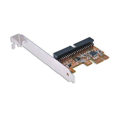 センチュリー ポートを増やしタイ IDEポート x1 PCIe接続カード CIF-IDE