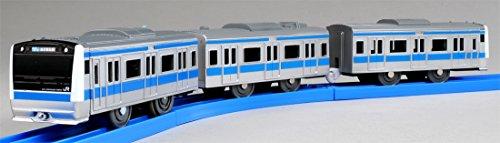 プラレール S-33 E233系京浜東北線