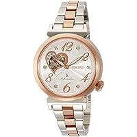 [ルキア]LUKIA 腕時計 LUKIA メカニカル SSVM022 レディース 腕時計