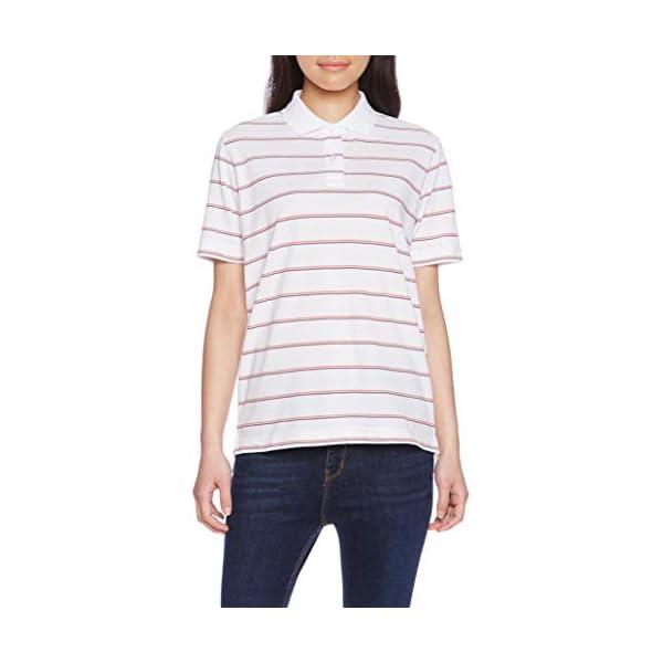 [セシール] ポロシャツ UVカットレディス...の紹介画像78