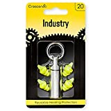 CRESCENDO 耳栓 工事 工場 作業用 イヤープロテクター Industry 20