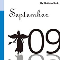 9月9日 My Birthday Book