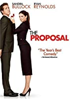 Proposal [DVD] [2009] [Region 1] [US Import] [NTSC] [並行輸入品]