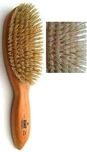 KENT ケント レディース 女性用 ヘアブラシ ヘアケア 豚毛ヘアブラシ 英国製 英国王室御用達