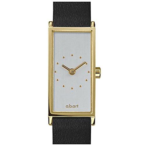 [エービーアート]a.b.art 腕時計 Series I I520 BR/S レディース 【正規輸入品】