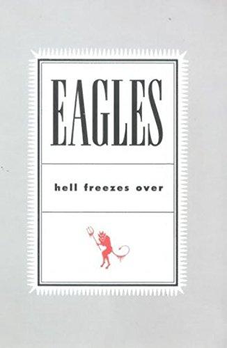 Eagles: Hell Freezes Over [DVD] [Import] Glenn Frey Don Henley Don Felder Joe Walsh Timothy B. Schmit Pinnacle Vision