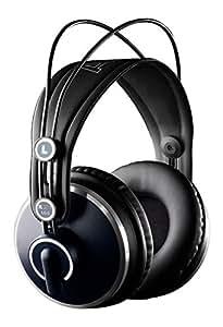 AKG プロフェッショナルスタジオモニター・クローズドヘッドフォン K271MK2 【国内正規品】