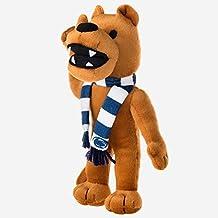 "NCAA Unisex 8"" Plush Mascot"