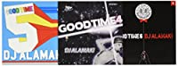 GOOD TIME -second-