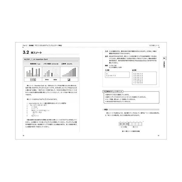 プログラミングコンテスト攻略のためのアルゴリ...の紹介画像10