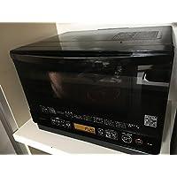 東芝 加熱水蒸気オーブンレンジ 30L 石窯ドーム グランレッド ER-ND300(R)