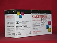 Remanufactured Brother Tn570, Tn-570 (Tn540, Tn-540) High Yield Toner Cartridge for Dcp-8040, Dcp-8040d, Dcp-8045d, Hl-5100, Hl-5130, Hl-5140, Hl-5150d, Hl-5150dlt, Hl-5170dn, Hl-5170dnlt, Mfc-8220, Mfc-8440, Mfc-8640d, Mfc-8840d, Mfc-8840dn By Sol by SOL