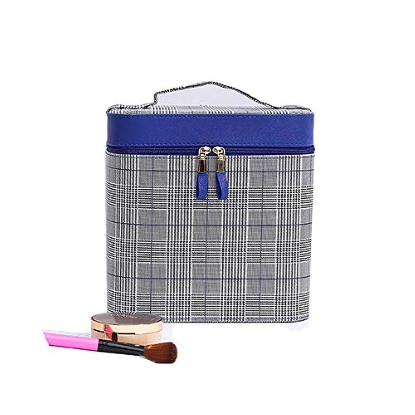 文芸ルビー仕事大容量 メイクボックス 化粧品収納ボックス メイクケース スキンケア用品入れ ジュエリーケース コスメ収納 取っ手付き 持ち運び 可愛い 防水防塵 鏡付き 機能的 化粧BOX
