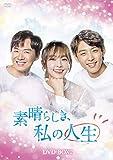 [DVD]素晴らしき、私の人生 DVD-BOX2