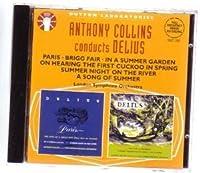 Collins Conducts Delius