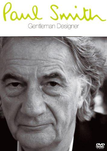 ポール・スミス Gentleman Designer [DVD]