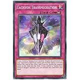 遊戯王 英語版 OP09-EN025 Tachyon Transmigration タキオン・トランスミグレイション (ノーマル)