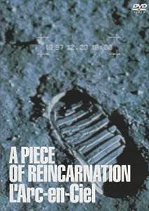 A PIECE OF REINCARNATION [DVD]