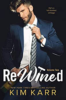 ReWined: Volume 2 (Party Ever After) by [Karr, Kim]