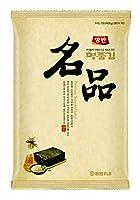 韓国のり ヤンバン海苔 1BOX(20g * 10袋)ヤンバン名品海苔 韓国産 人気商品 韓国味付けのり 格安 BIGセール