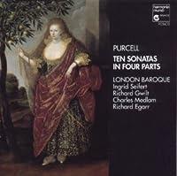 10 Sonatas in 4 Parts