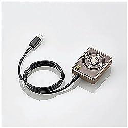 ロジテック ヘッドホンアンプ・DAC LHP-AHR192GD [ゴールド]