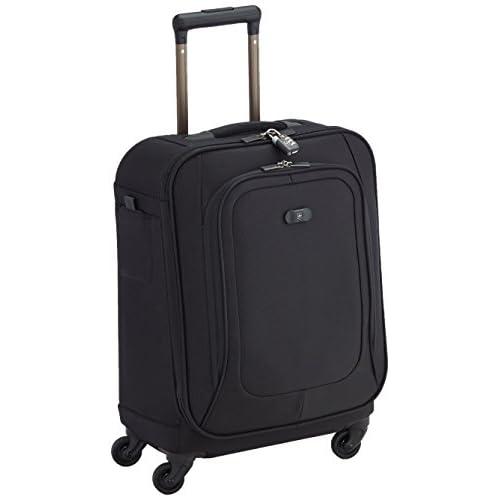 [ビクトリノックス] Victorinox 公式 Hybri-Lite 20 Global Carry-On 保証書付 31316901 BK (ブラック)
