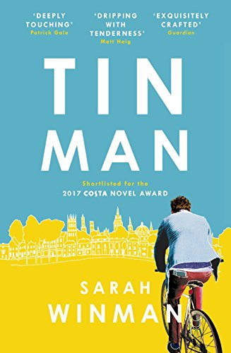 Tin Man: The Book of the Year, Tender, Moving and Beautiful eBook: Sarah  Winman: Amazon com au: Kindle Store