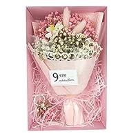 プリザーブドフラワー アレンジメント 敬老の日 還暦 の日に 大切な方に 付き 誕生日 結婚祝い ホワイトデー お返し新生活 父の日 薔薇 枯れないお花 メッセージカード JINGYS