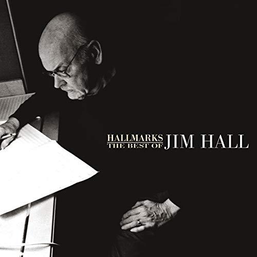 Hallmarks: The Best Of Jim Hal...