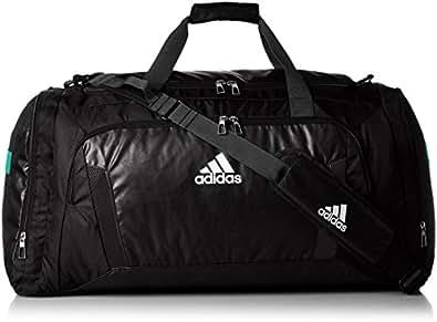 [アディダス] adidas エンセイダッフルバッグ L BIP50 AP3389 (ブラック)
