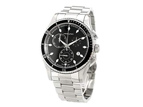 [ハミルトン]HAMILTON 腕時計 ジャズマスター シービュー H37512131 メンズ [並行輸入品]