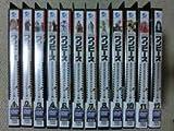 ONE PIECE ワンピース 16thシーズン パンクハザード編 [レンタル落ち] 全12巻セット [マーケットプレイスDVDセット商品]