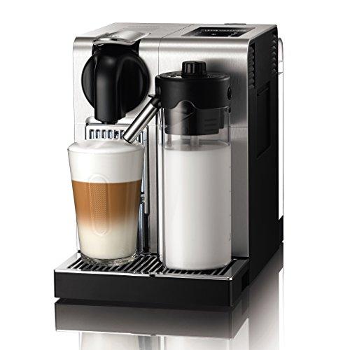 ネスプレッソ コーヒーメーカー ラティシマ・プロ シルバー F456PR